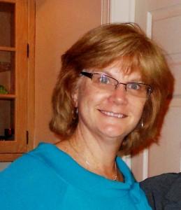 Sue Di Filippo