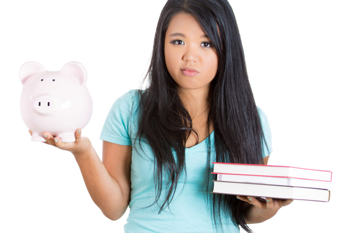 Solving the Student Loan Problem