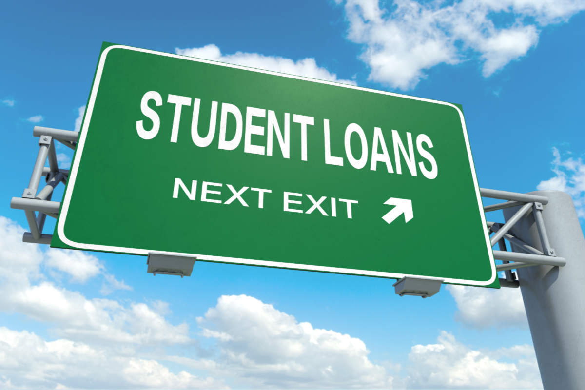 Simplifying the Student Loan Process
