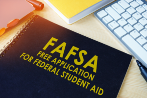 Submit the FAFSA - Covid 19
