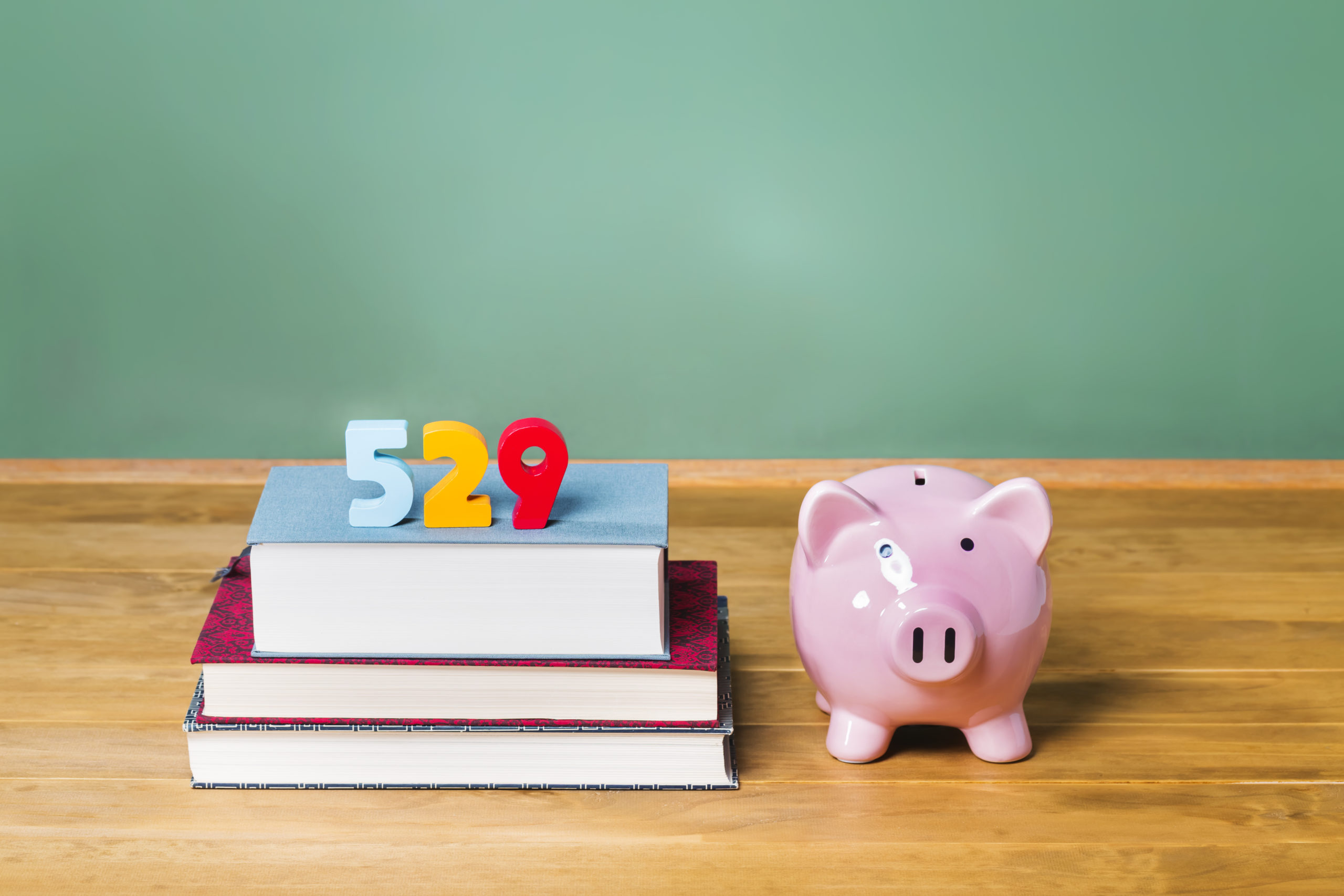 Rewards of Planning with 529 College Savings Plans