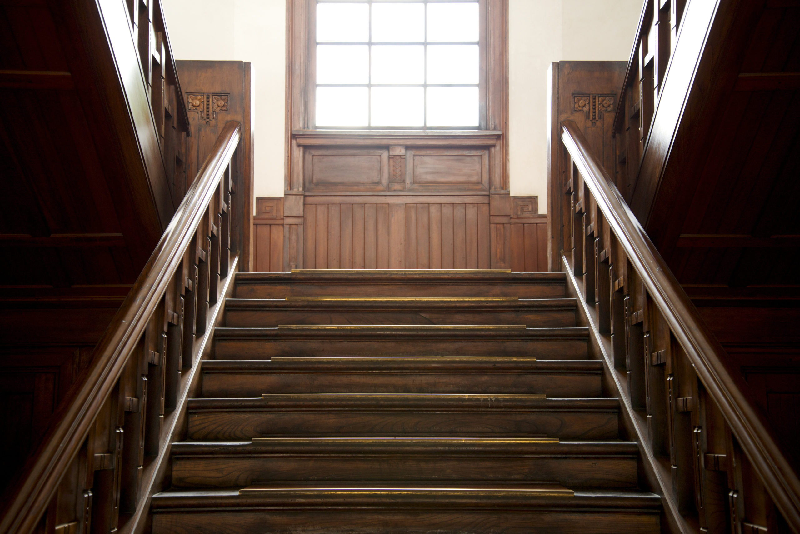 Stairway to College Heaven