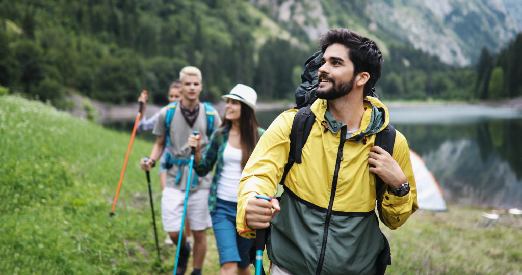 Conquer Mountains, Build Community, Find Purpose: Using a 529 Plan for Non-Traditional Learning