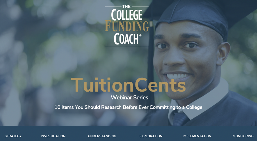 10 Items You Should Research Before Ever Committing To A College