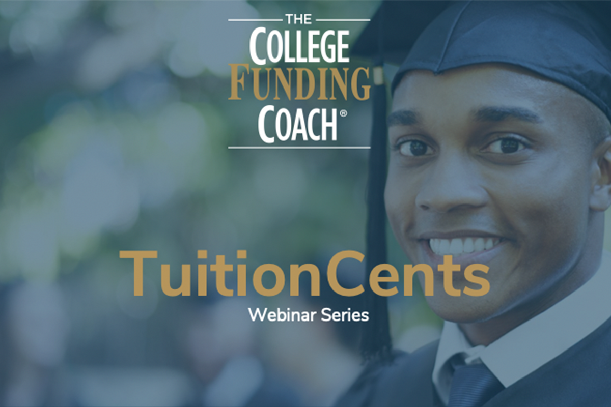 TUITIONCENTS WEBINAR
